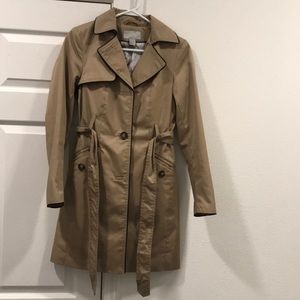 Long trench coat - XS/S